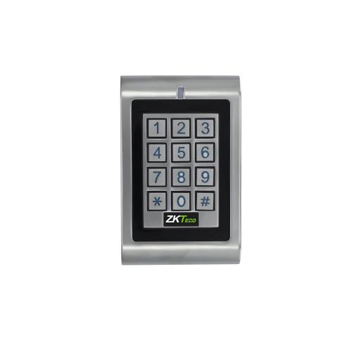 Антивандальный автономный терминал контроля доступа ZKTeco MK-H
