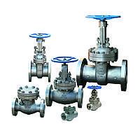 Клапан регулирующий для жидкого топлива 25Б8бк ТУ 26-07-1778-77