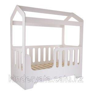 PITUSO Подростковая кровать домик DOMMI