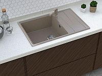 Кухонная мойка GranFest GF-LV-760L