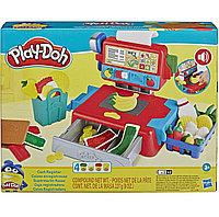 Play-Doh Плейдо игровой набор пластилина «Касса», фото 1