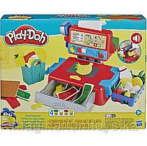 Play-Doh Плейдо игровой набор пластилина «Касса»