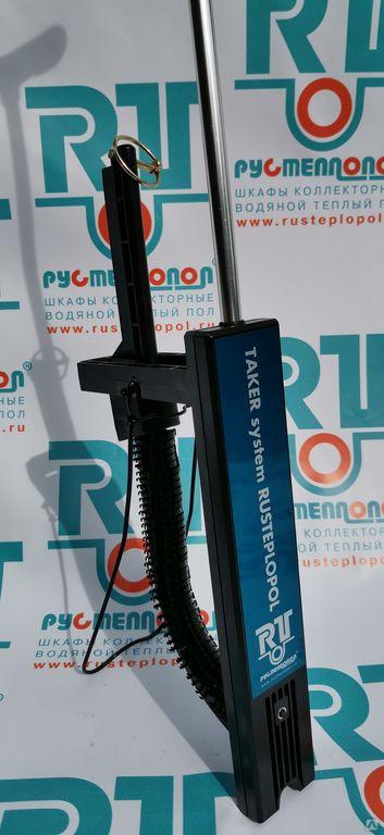 Такер RT 1620  инструмент для укладки труб теплого пола