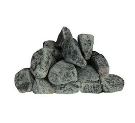 Камень для печи Габбро – диабаз (20 кг)
