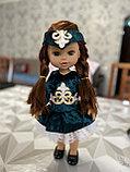 Кукла в казахской одежде, фото 2