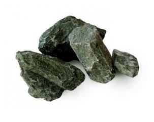 Камень для печи Дунит (20 кг)