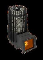 Печь для бани Cometa 180 Vega Long Window Max Grill`D