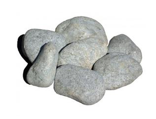 Камень для печи Талькохлорит обвалованный