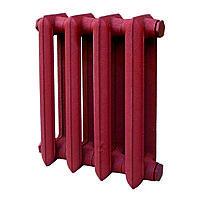 Радиатор чугунный ГОСТ 31311-2005 1 секция