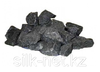 Камень для печи Хромит (ведро – 10 кг)