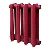 Радиатор чугунный ГОСТ 31311-2005 5 секций