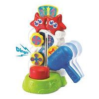 Развивающая игрушка Силомер