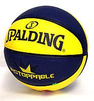 Мяч баскетбольный Spalding Unstoppable 38
