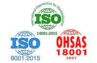 Кому нужны сертификаты ISO?