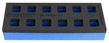 SOS-ложемент для шарнирно-губцевого инструмента - 995.7MDSOSPLIP6 UNIOR