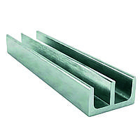 Профиль алюминиевый АД0 ГОСТ 8617-81 прессованный
