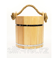 Ведро из кедра для бани (10 л.)