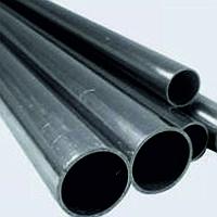 Труба титановая 105х4,5 мм ВТ1-0 ГОСТ 22897-86 холоднодеформированная