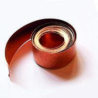 Лента бронзовая 0,18х95 мм БрБНТ1,9 (CuBe2NiTi) ГОСТ 1789-70 холоднокатаная