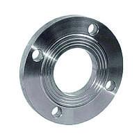 Фланец свободный на приварном кольце стальной ГОСТ 12815-80