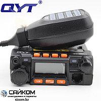 Автомобильная Рация QYT KT-8900, Двухдиапазонная УКВ Радиостанция, 200 Каналов