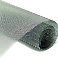 Сетка нержавеющая щелевая 2х0,6 мм 12Х18Н9Т (Х18Н9Т) ГОСТ 9074-85