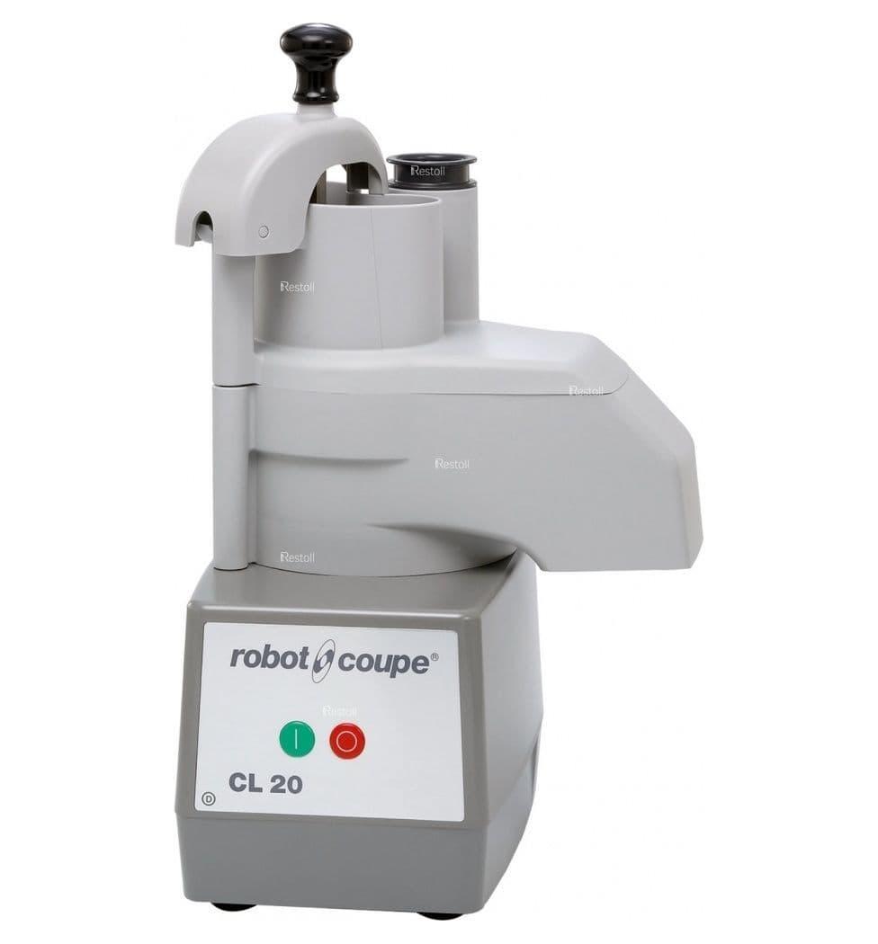 Овощерезка Robot Coupe CL20 (без дисков)