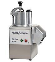 Овощерезка Robot Coupe CL50 Ultra 380В (без дисков)