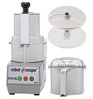 Процессор кухонный Robot Coupe R 211 XL (2 диска)