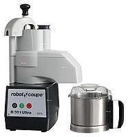 Процессор кухонный Robot Coupe R301 Ultra 220В (без дисков)