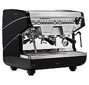 Кофемашина рожковая Nuova Simonelli Appia II Compact 2Gr V высокие группы