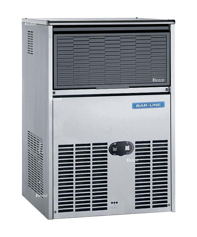 Льдогенератор Bar Line B 5022 WS