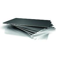 Лист стальной 345 0,5 мм 09Г2С (09Г2СА) ГОСТ 17066-94 холоднокатаный