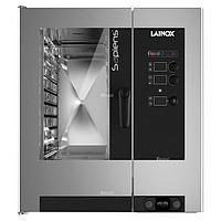 Пароконвектомат Lainox SAEV101R+LCS