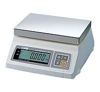 Весы порционные CAS SW-20 DD