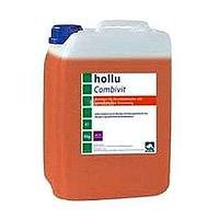 Средство для очистки пароконвектоматов Hollu Combivit