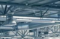 Вентиляция, установка и ремонт