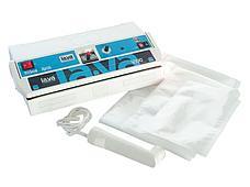 Вакуумный упаковщик бескамерный Lava V.100 Premium