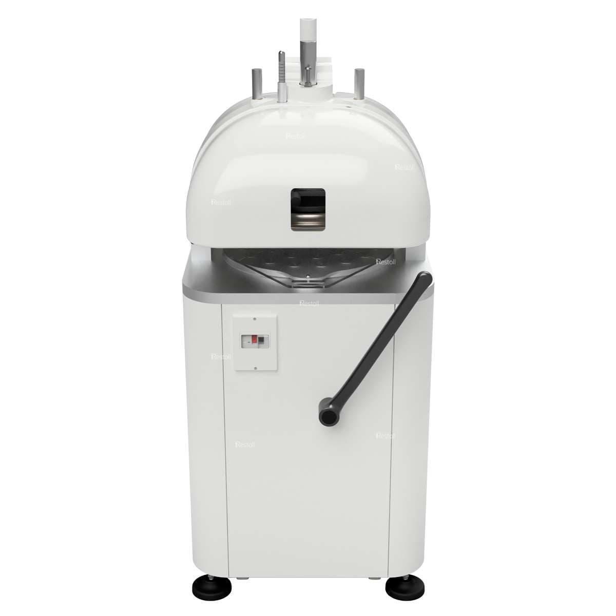 Тестоделитель-округлитель Apach SPA M30