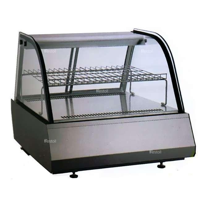 Витрина холодильная Starfood 110L