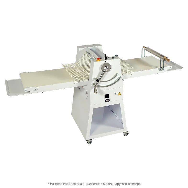 Тестораскаточная машина Apach ASH500/800