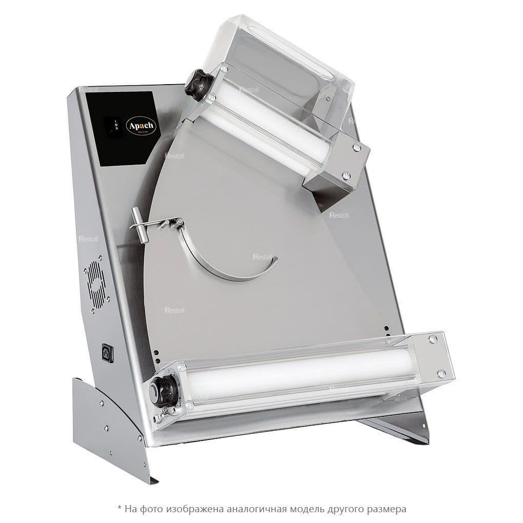 Тестораскаточная машина Apach ARM420