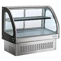Тепловая витрина Starfood H-M530A