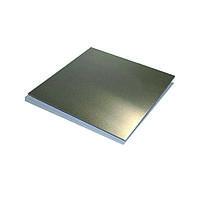 Лист алюминиевый 2,5 мм АМг2 (1520) ГОСТ 21631-76 нагартованный