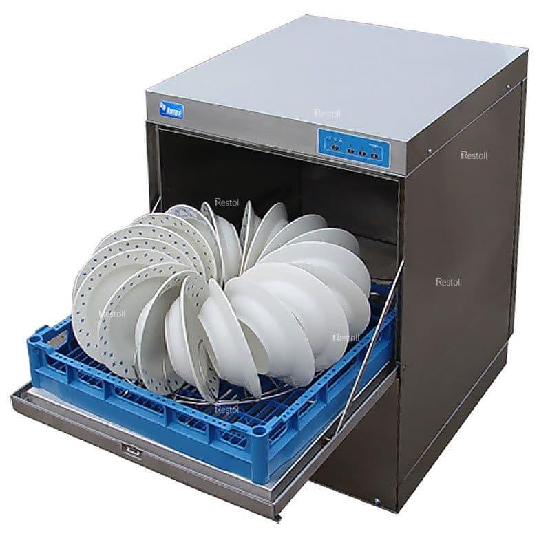 Фронтальная посудомоечная машина ГродТоргМаш МПФ-12-01 Котра
