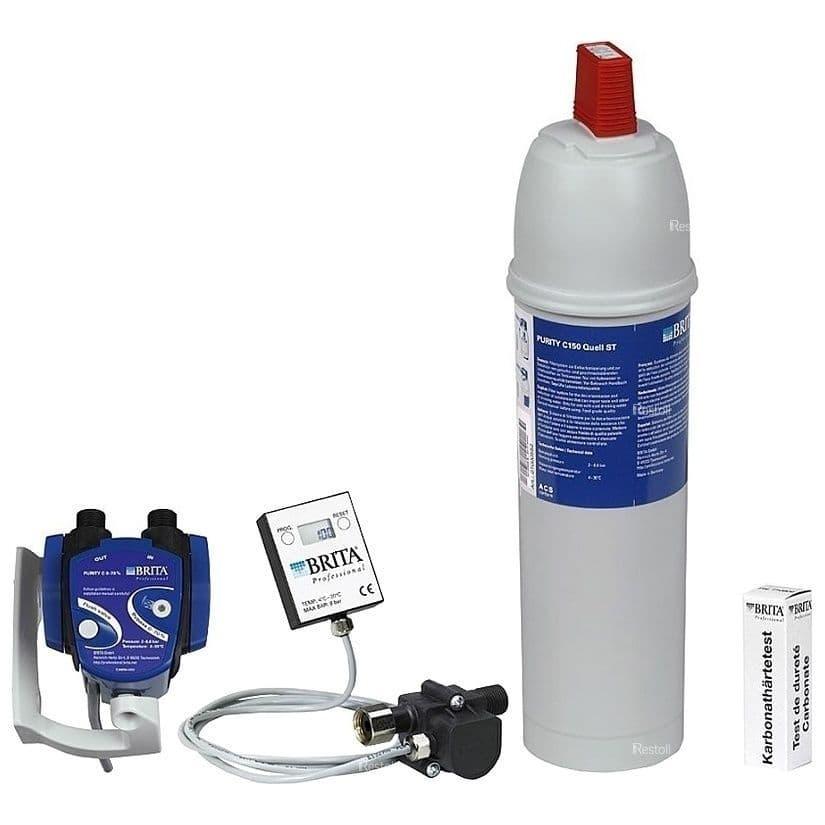 Комплект фильтр-системы №7 Brita PURITY C300