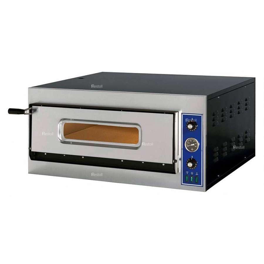 Печь для пиццы WLBake WellPizza Basic 6M