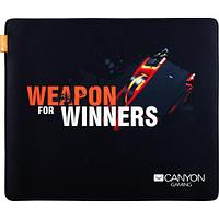 Mouse pad,350X250X3MM, Multipandex ,Gaming print , color box