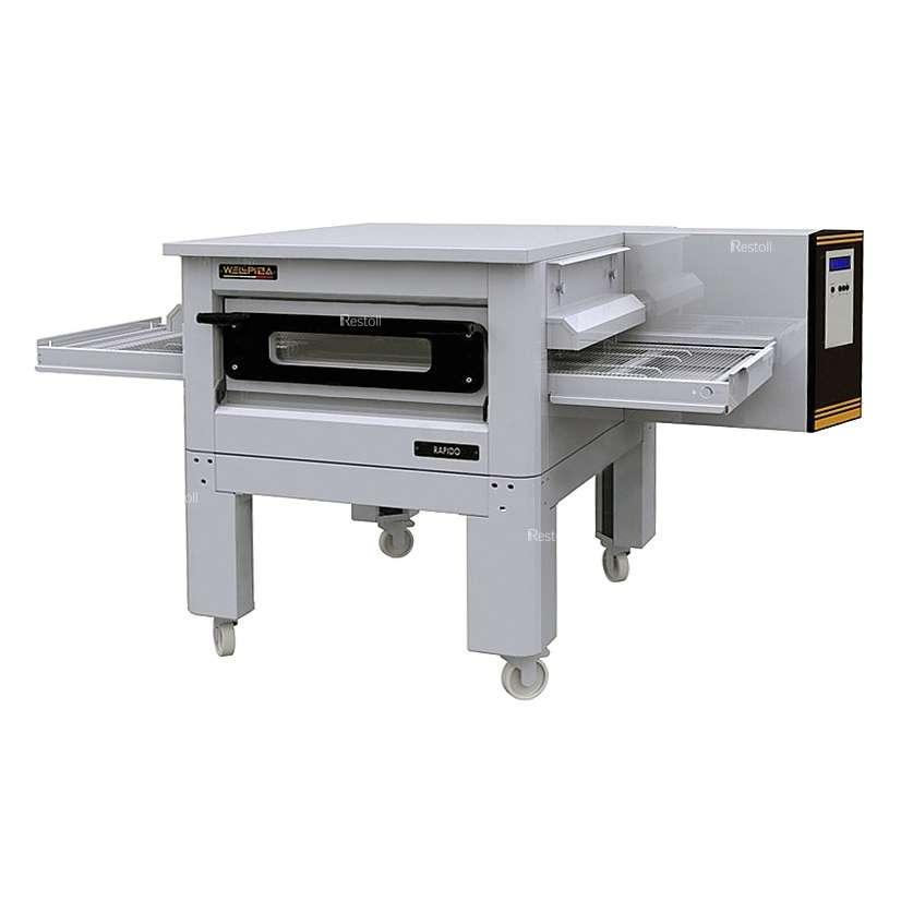 Печь для пиццы WLBake WellPizza Rapido 32