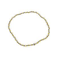 Серебряный браслет TEOSA SET7807 2CR1-17
